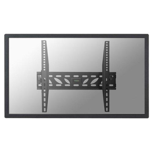 "Newstar LED-W240 52"" Black flat panel wall mount"