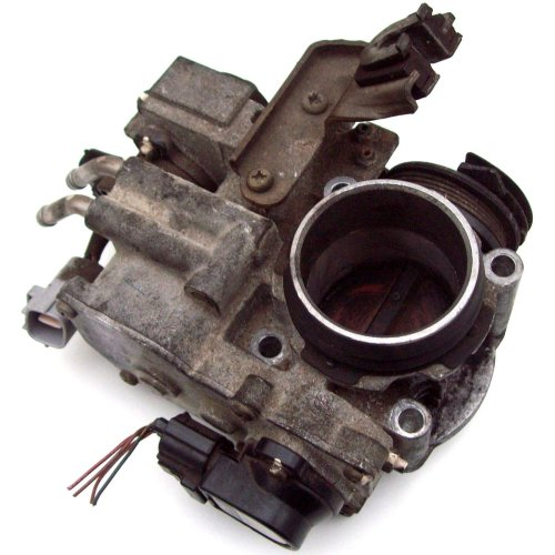 Lexus LS 200 Petrol Injection Throttle Body + Sensors 22030-70020 197950-0101