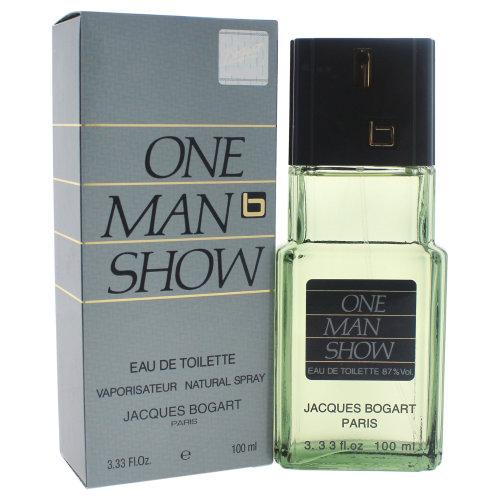 Jacques Bogart One Man Show - 3.3 oz EDT Spray