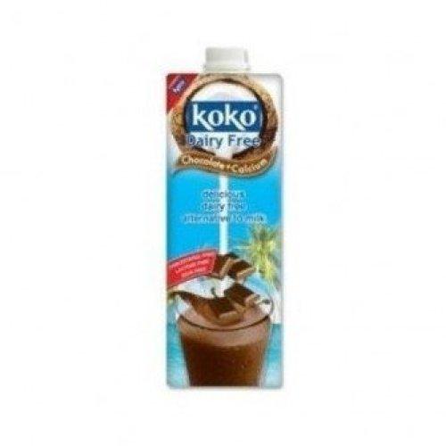 Koko - Dairy Free Chocolate + Calcium 1000ml