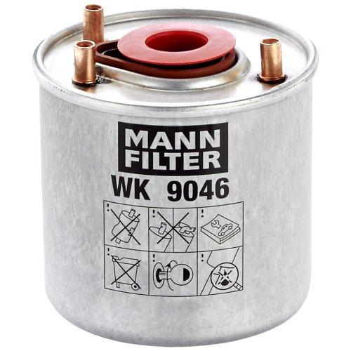 Mann Filter WK9046Z Fuel filter