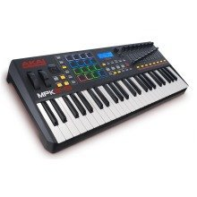 Akai MPK249 - 49 Key Performance Keyboard Controller