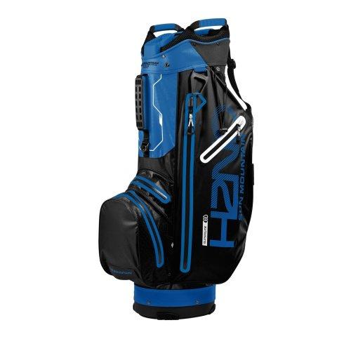 Sun Mountain H2NO Superlite Cart Golf Bag