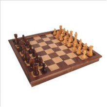 Tournament Chessboard Board Game