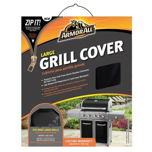 Mr Bar B Q 07821AA Armor All Large Grill Cover