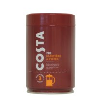 costa cafetiere and filter