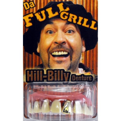 Teeth Billy Bob - Billy Bob Gold Assted