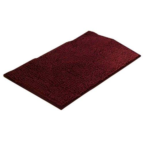 Bathroom Door Mats Absorbent Carpet Non-slip Mats Bedroom/Hall/Kitchen-B