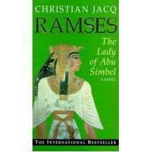Lady of Abu Simbel (Ramses)