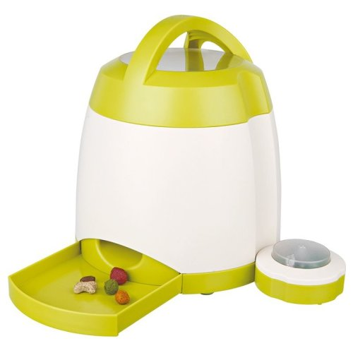 Dog Activity Memory Trainer Food Dispenser with FREE Treats