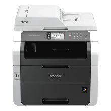 Brother Mfc-9330cdw 2400 X 600dpi Led A4 22ppm Wi-fi Black,ivory Multifunctional