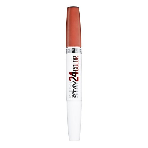 Maybelline SuperStay24H Dual Ended Lipstick 460 Infinite Coral 9ml