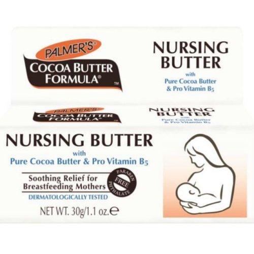 Palmers Cocoa Butter Formula Nursing Butter Tube 30g