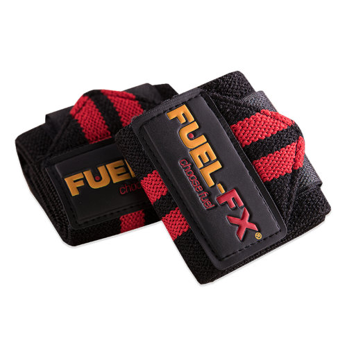 Fuel-FX wrist straps