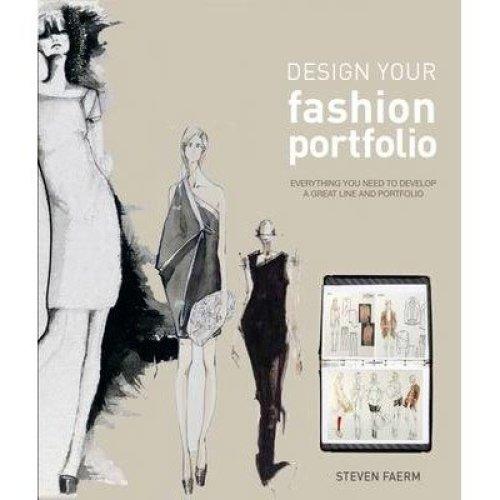 Design Your Fashion Portfolio