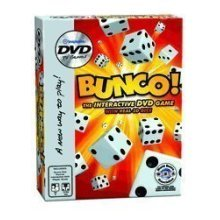 Bunco DVD Game