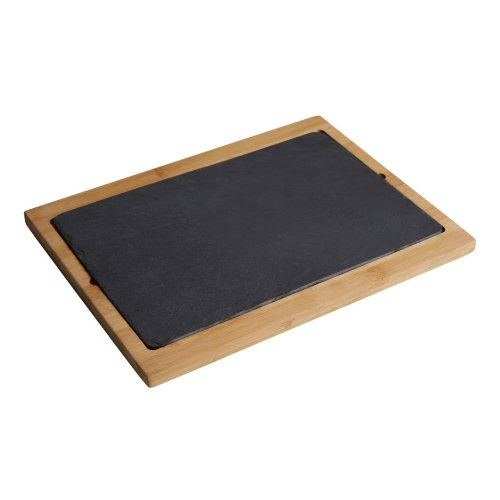 Serving Board - Grey