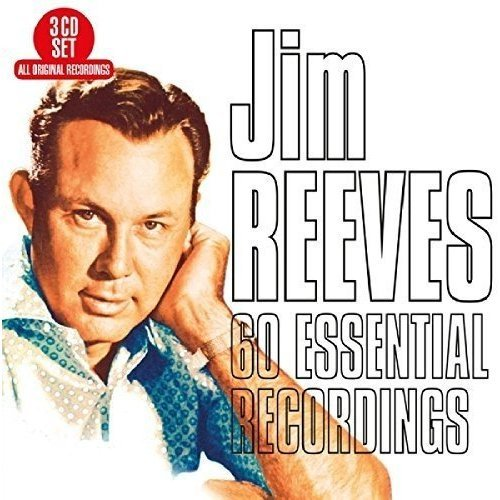 Jim Reeves - 60 Essential Recordings [CD]